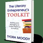 The Literary Entrepreneur Toolkit #1
