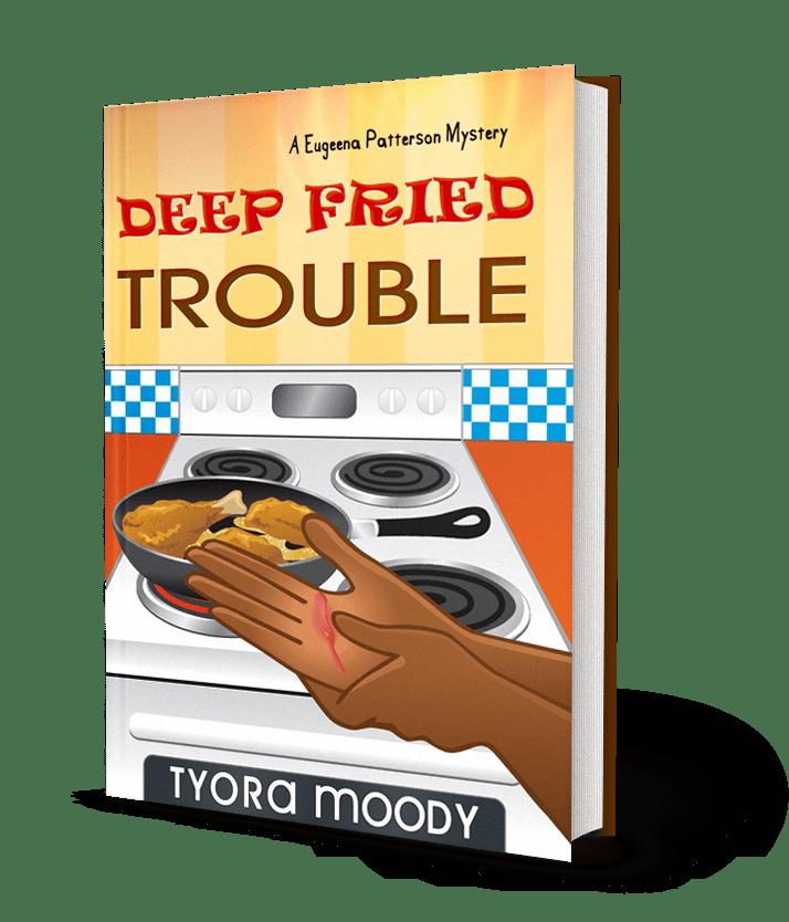 Deep Fried Trouble