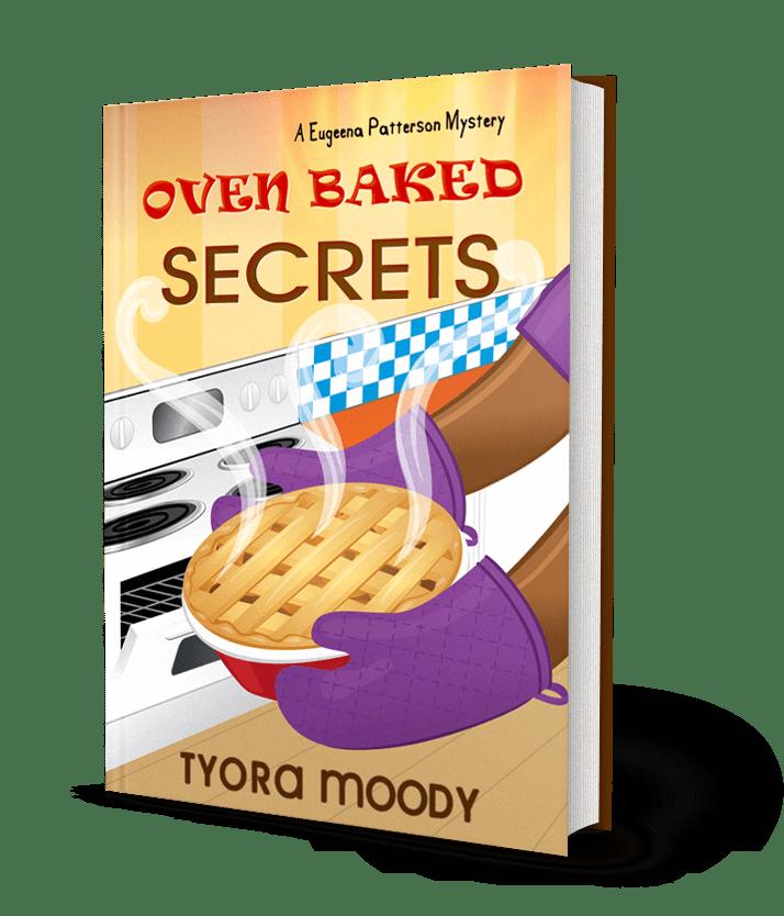 Oven Baked Secrets