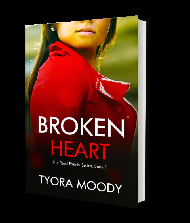Broken Heart, Reed Family, Novella 1