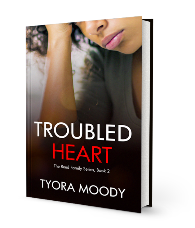 Troubled Heart, Reed Family, Novella 2