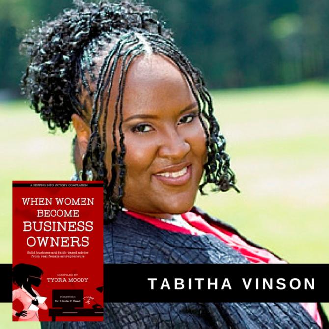Tabitha Vinson