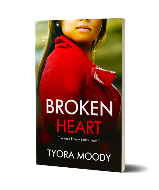 Broken Heart, Reed Family, Novella 1