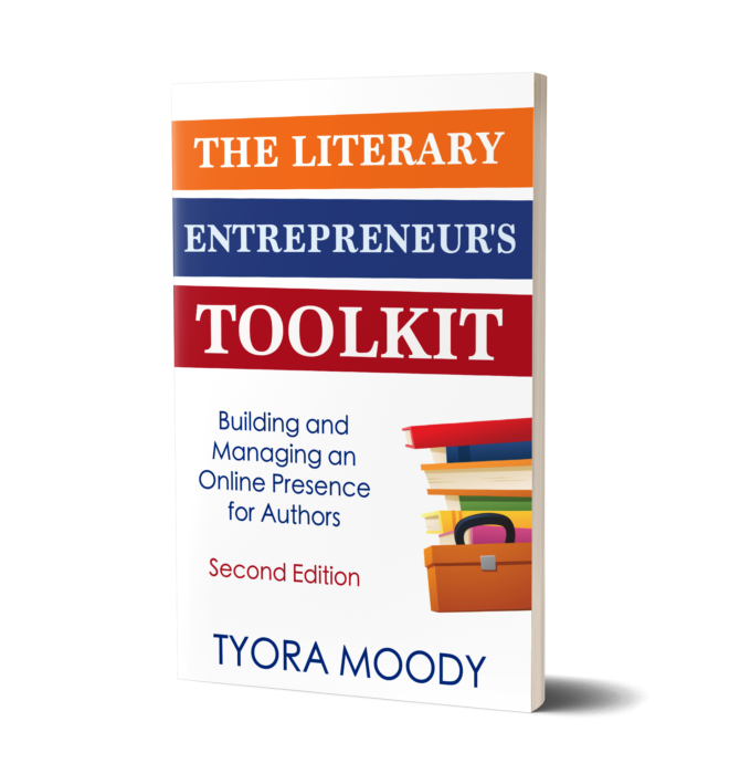 The Literary Entrepreneur's Toolkit