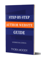 Step-by-Step Author Website Guide - Workbook Edition